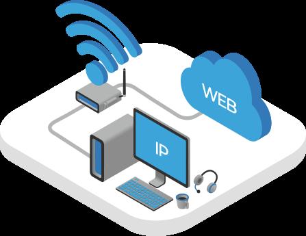 Statička ip adresa za biznis korisnike